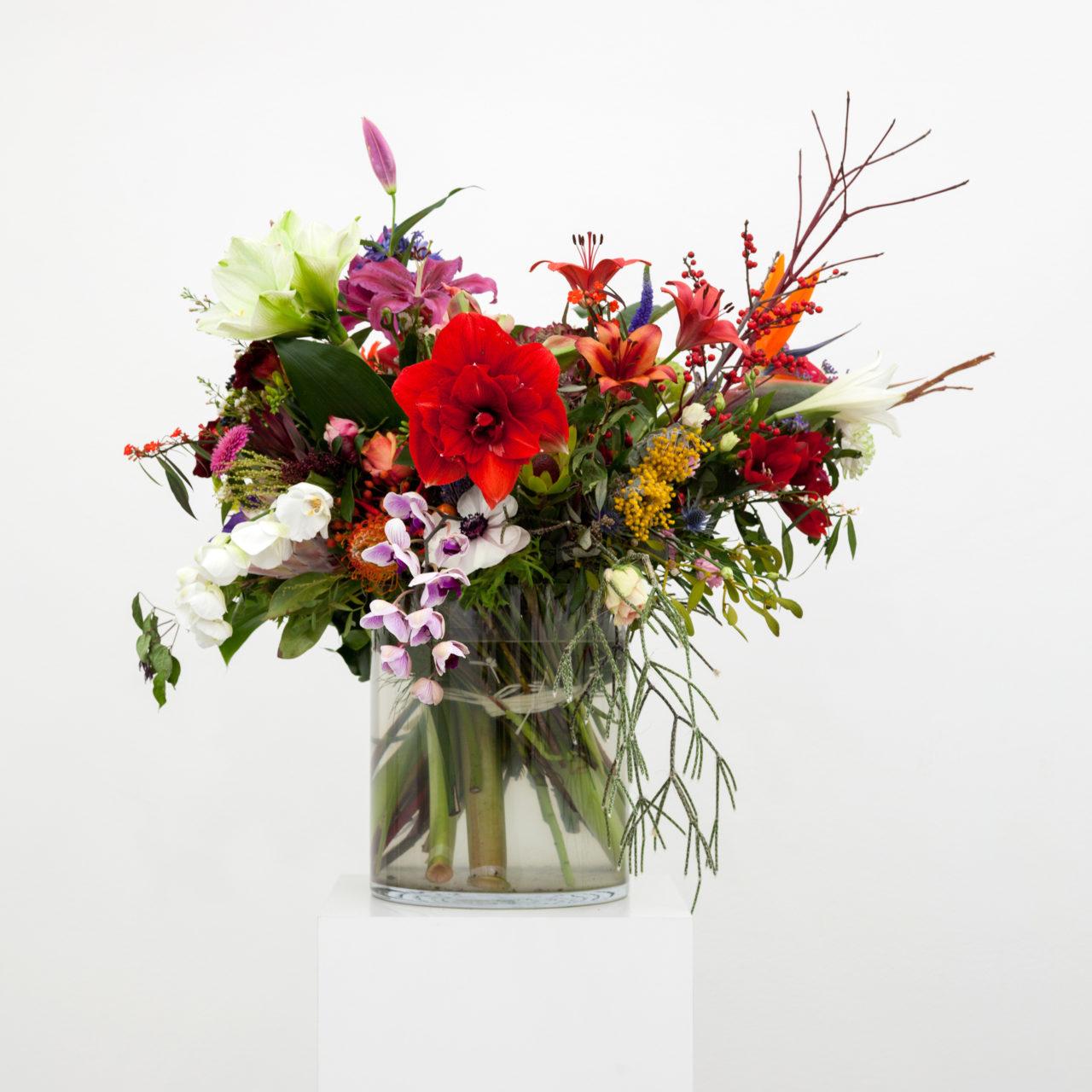 Willem de Rooij, Bouquet V (2010)