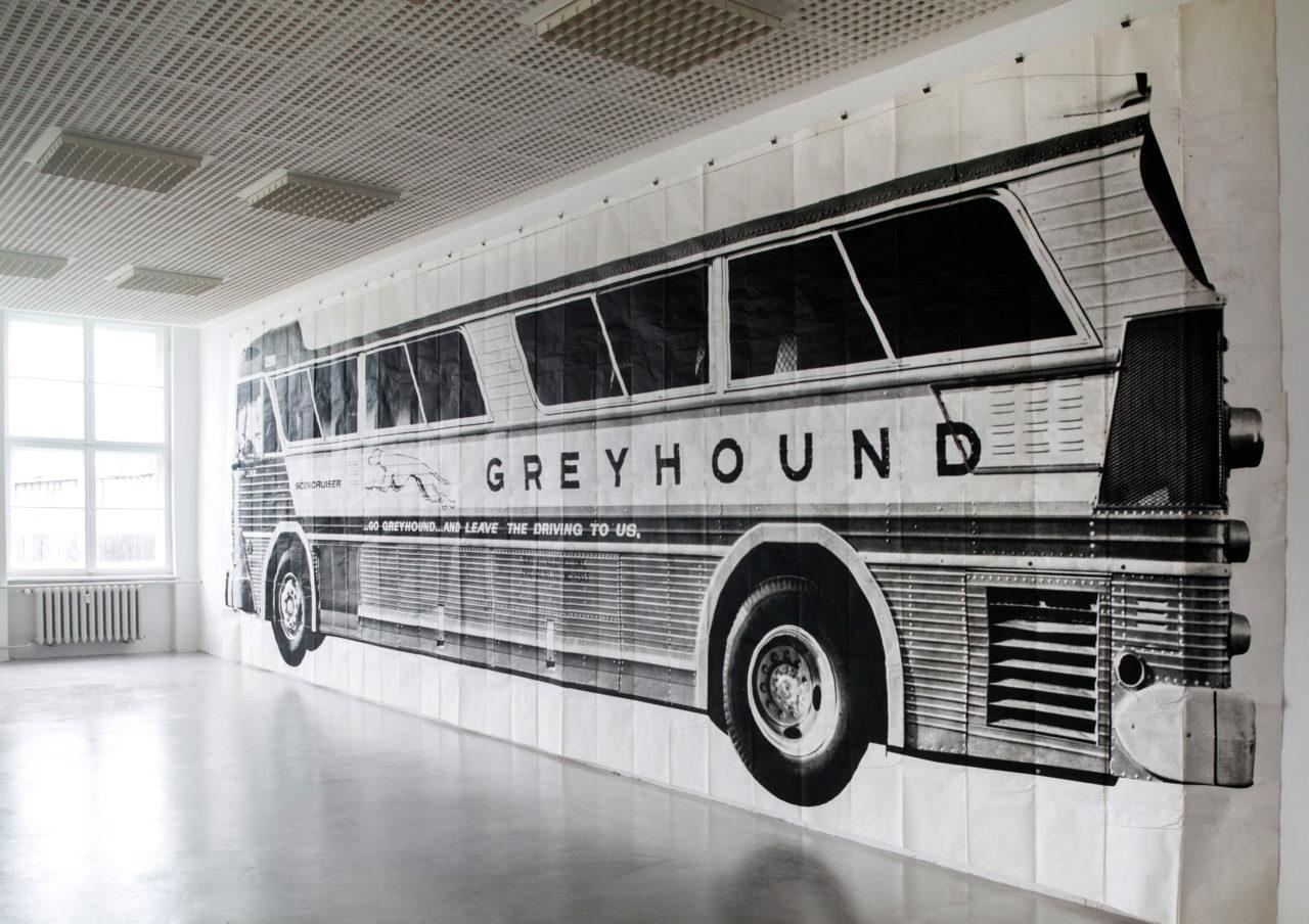 Mason Williams, Bus (1967)