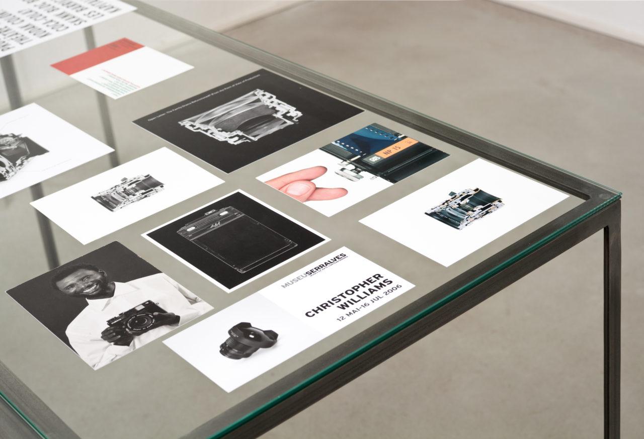 LA > X: Exhibition, Installationsansicht