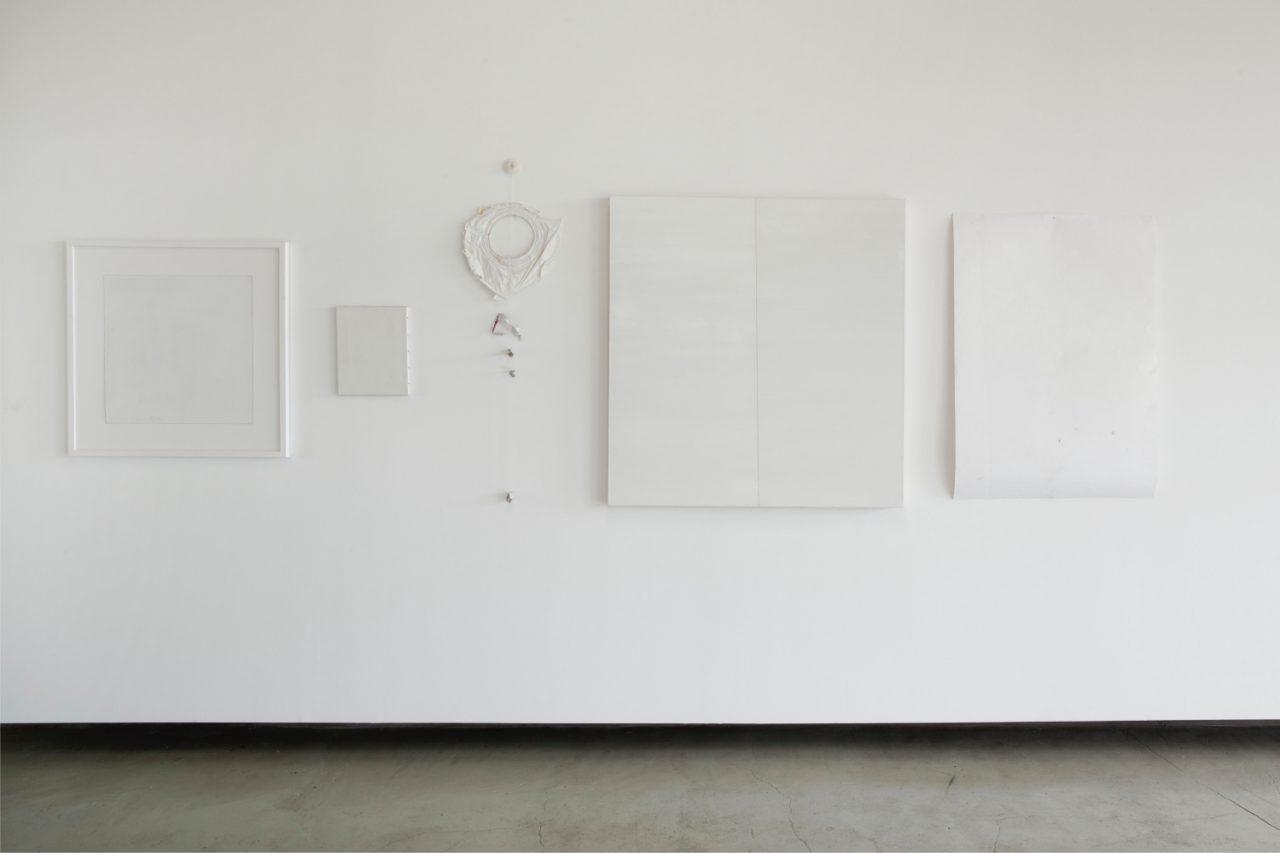 Abstrakt, Installationsansicht