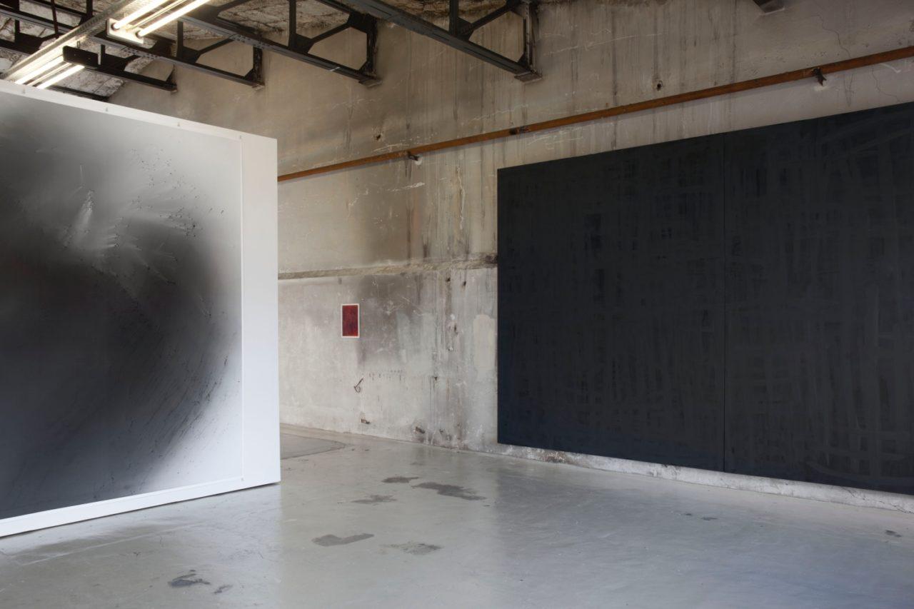 Abstrakt, Installation view