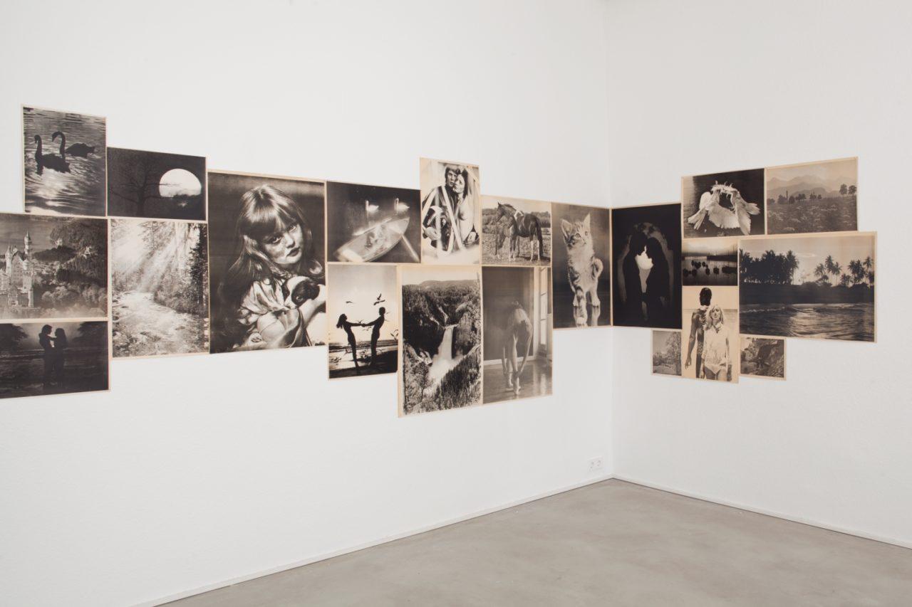 Hans-Peter Feldmann, Sonntagsbilder (1977)