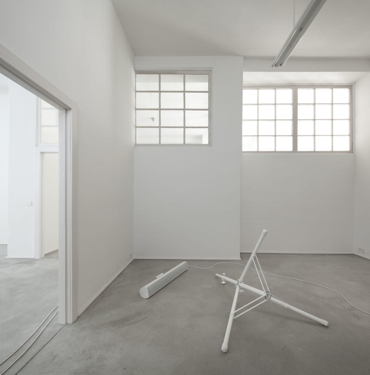 Marino Formenti, Selber Künstler #1 (2015)