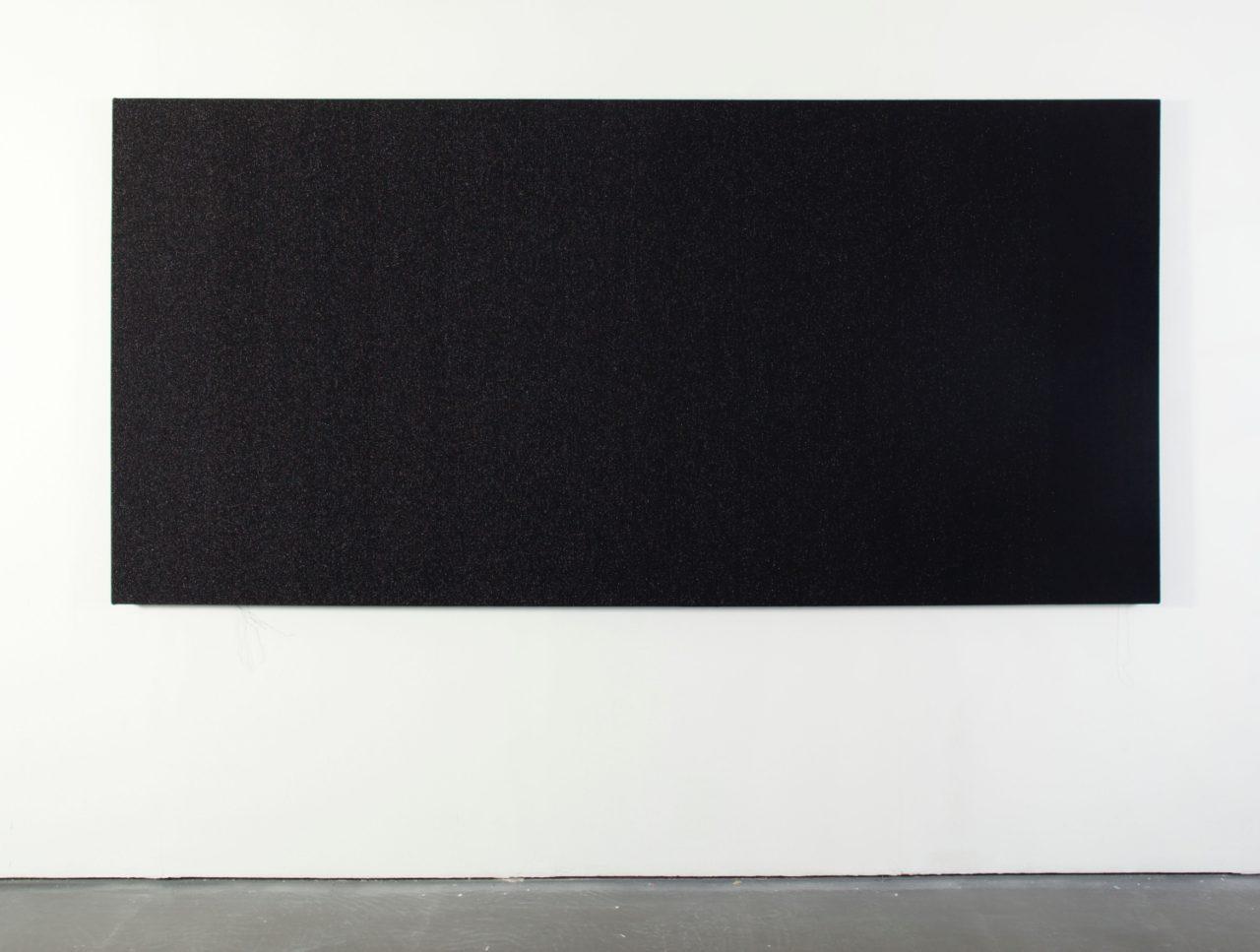Willem de Rooij, Black to black (2011)