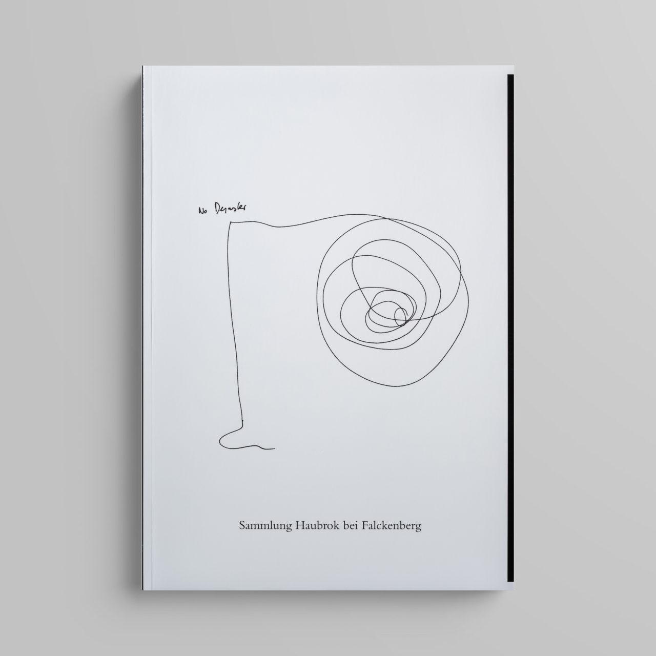 No Desaster, Snoeck Verlag, 2013