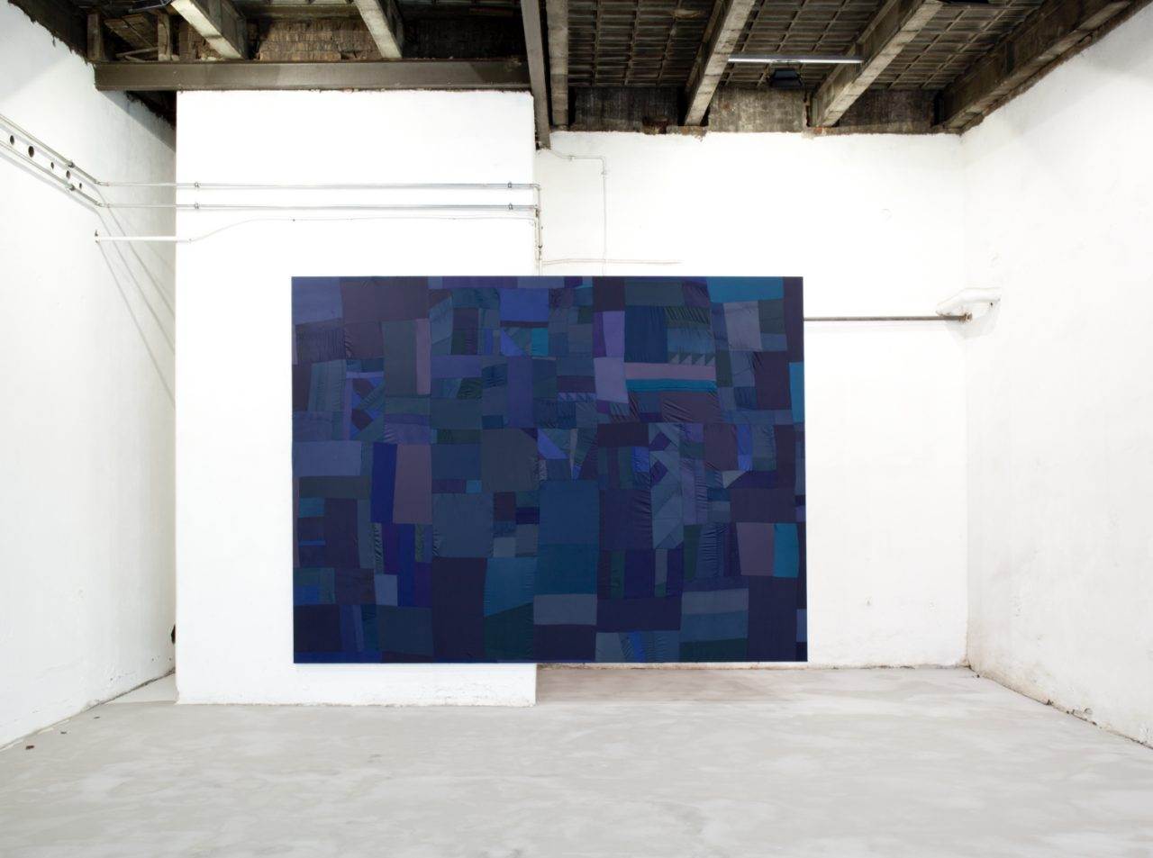 Simon Mullan, Blue Velvet (2014)