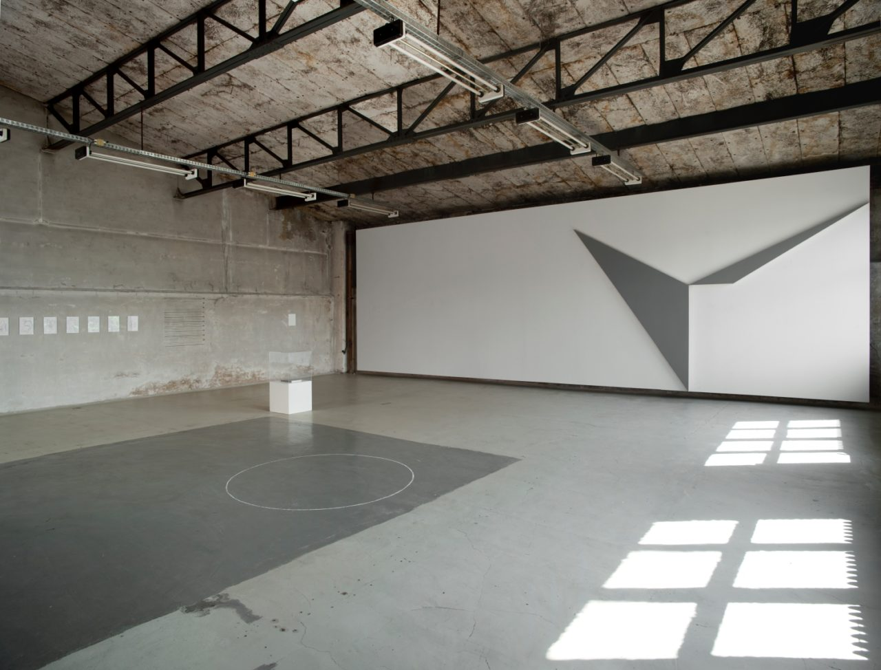 The distance between you and me, Installationsansicht