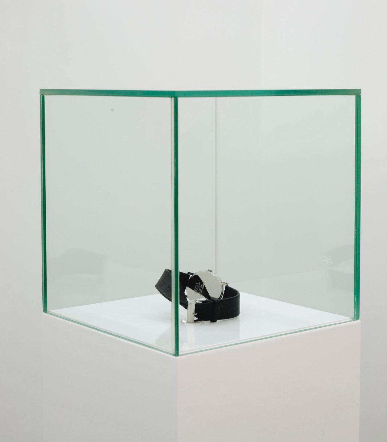 Jan Timme, Le temps tordu (2002)