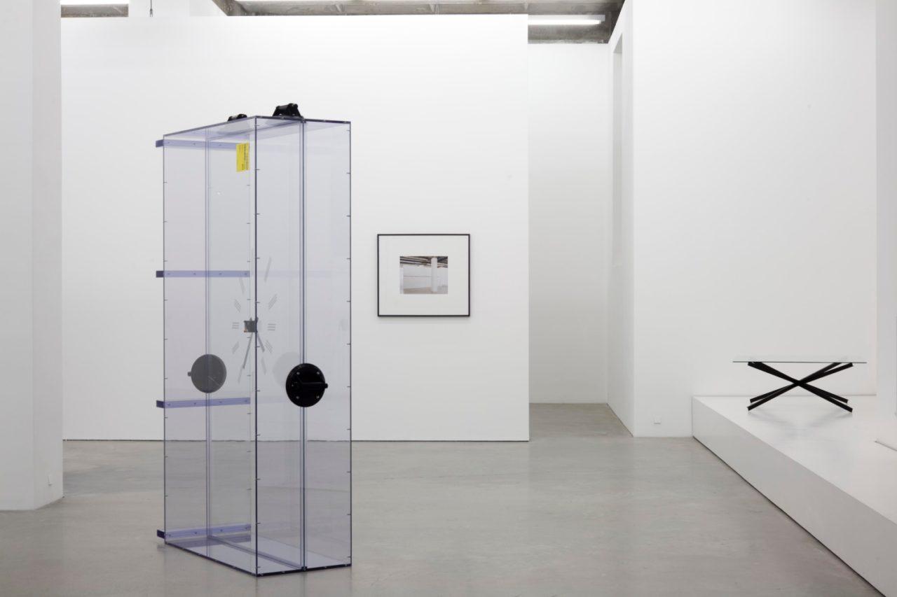 Jan Timme, Installationsansicht