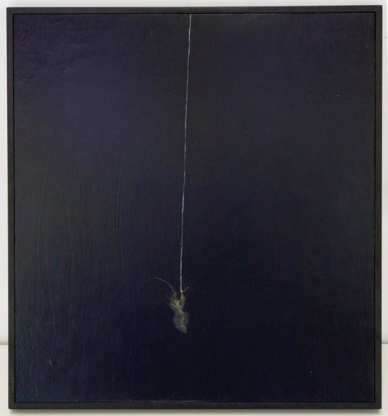Rodney McMillian, Lilly (2004)