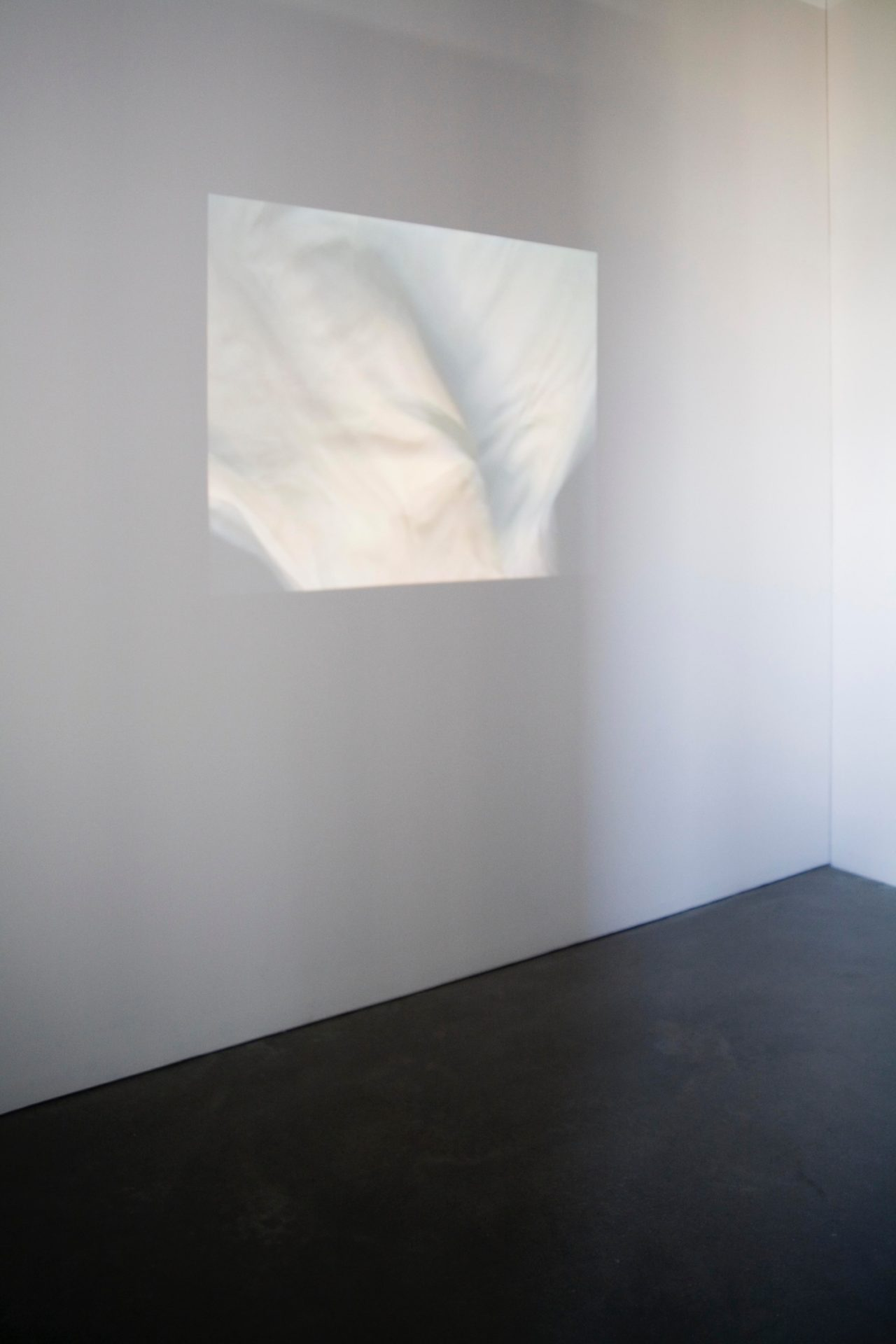 Rodney McMillian, untitled (2005)