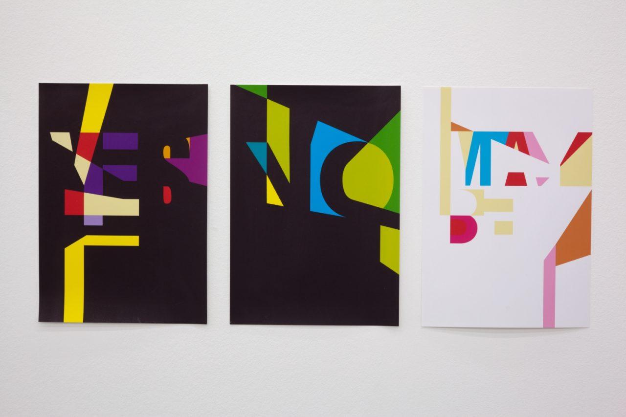 Tobias Rehberger, untitled (2011)