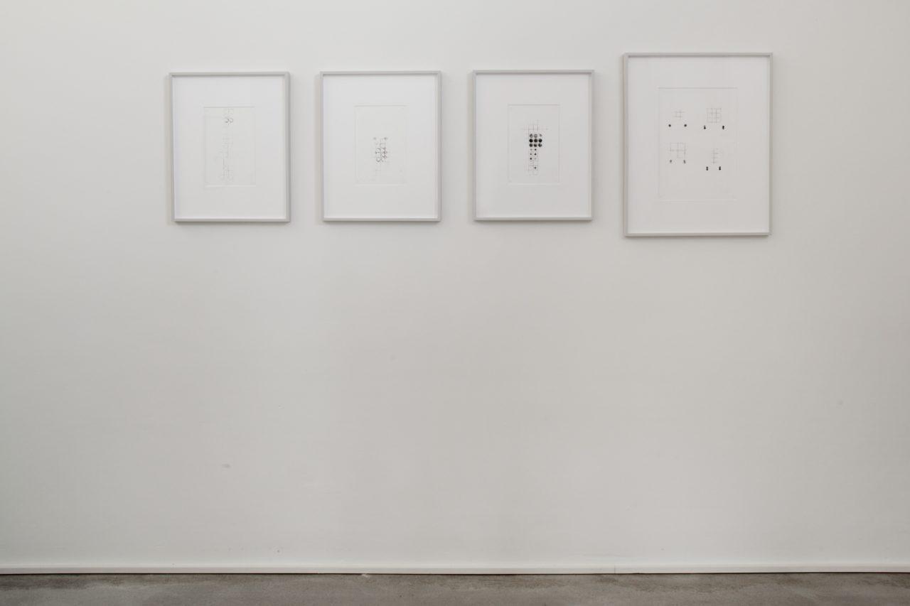 "Florian Pumhösl, Studien zu ""Byzantinische Figuren"" (2014)"