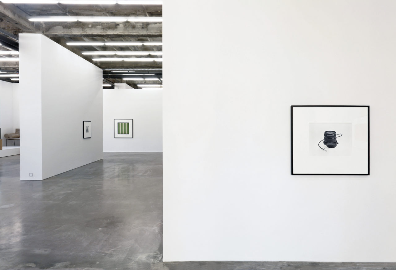Christopher Williams, Installation view