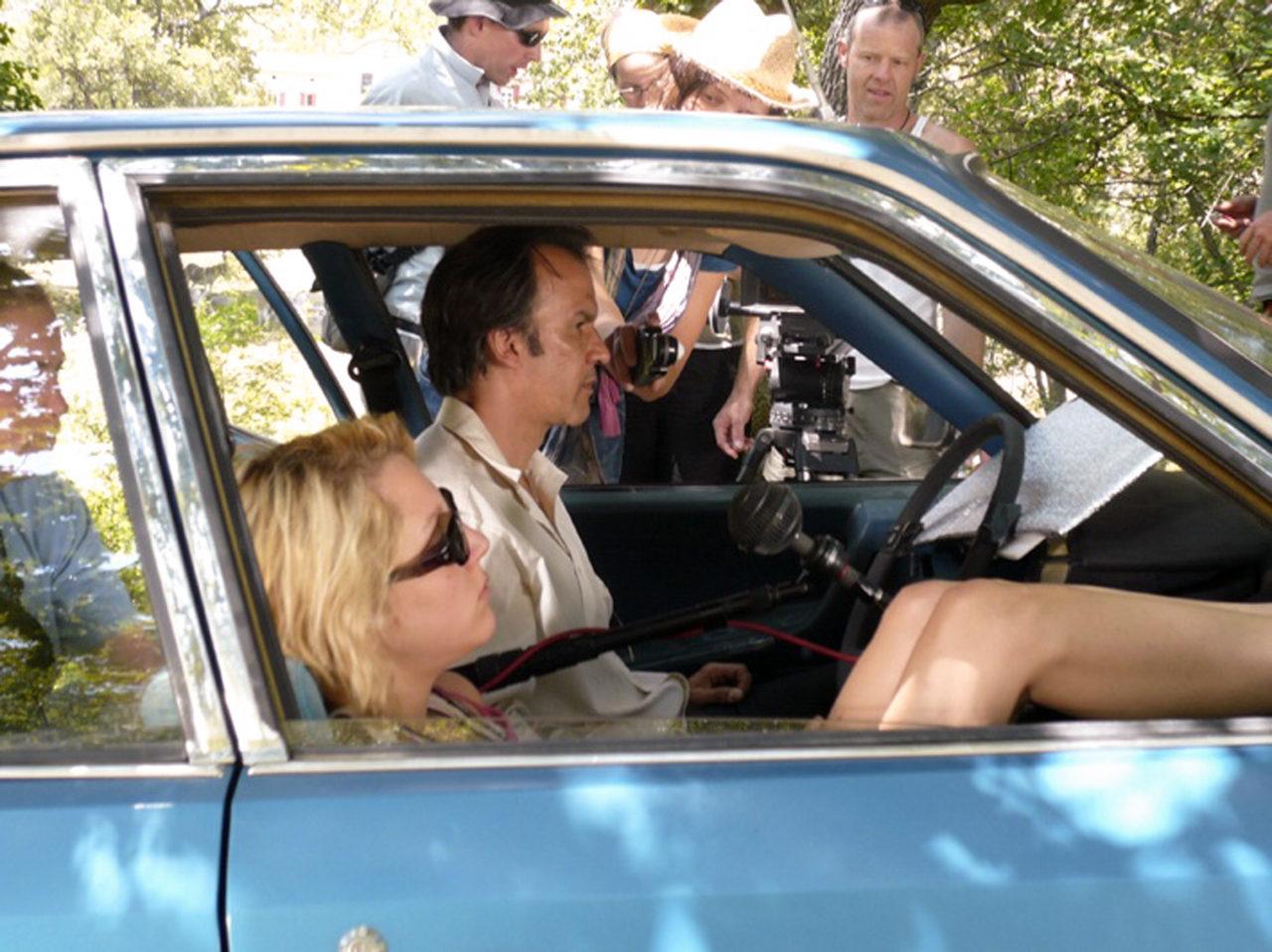 Isabell Heimerdinger, Detour (2007) (Film-Still)
